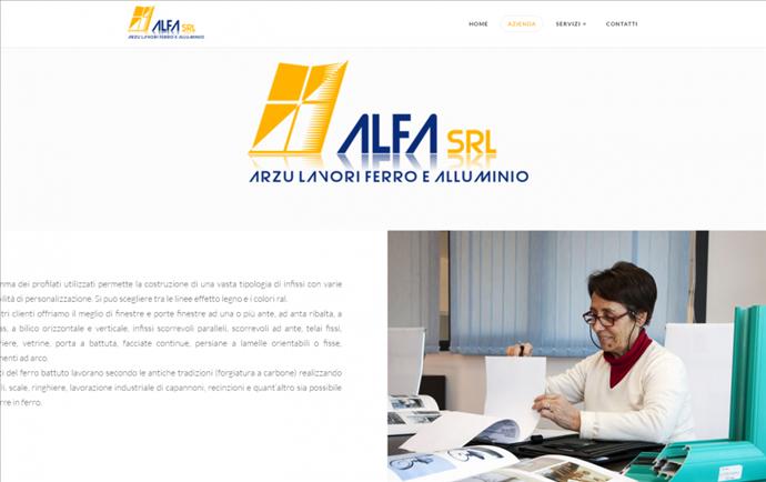 ARZU ALFA SRL