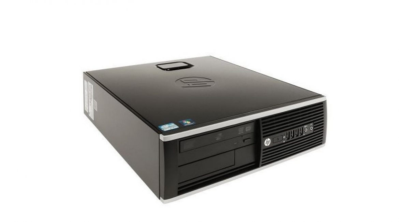 HP 6000 PRO – DESKTOP