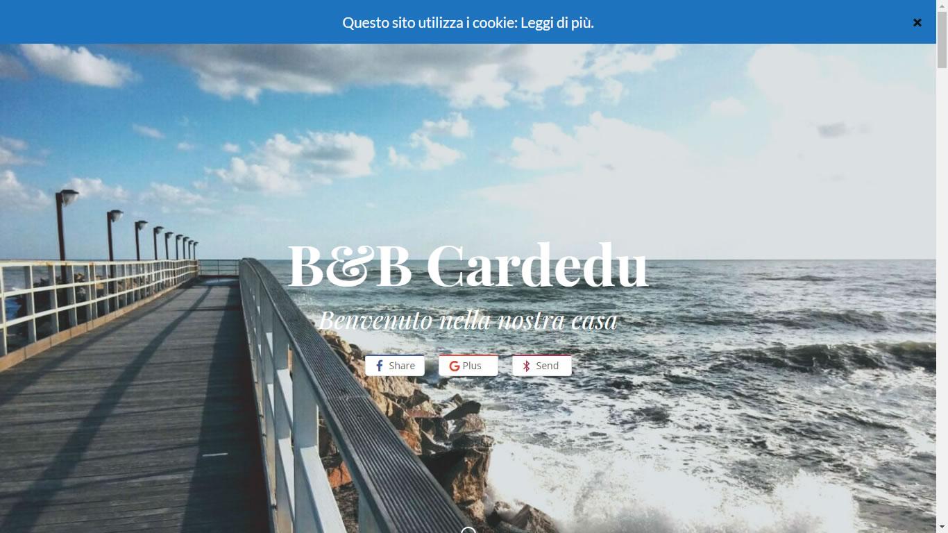 BB CARDEDU