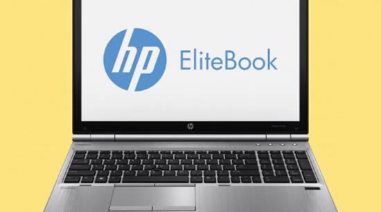 HP ELITEBOOK 8570p – Rigenerato
