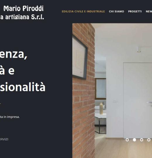 Edilizia Mario Piroddi Edilizia civile e industriale